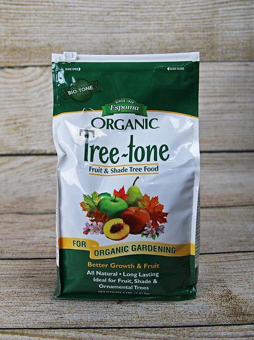 Tree-Tone Espoma Organic Fertilizer