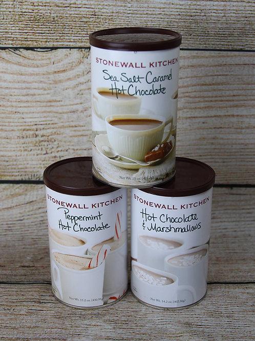 Stonewall Kitchen Hot Chocolate