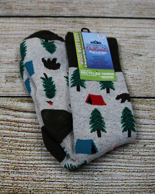 Socksmith Outlands Men's Socks