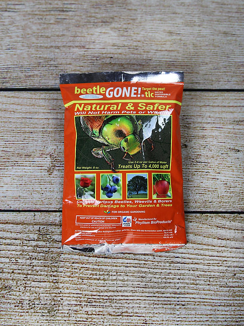 beetleGONE! (Biological Insect Control)