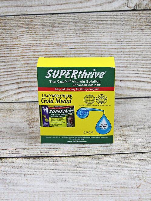 SUPERthrive - Vitamin Solution