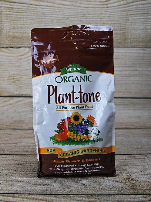 Plant-Tone Espoma Organic Fertilizer