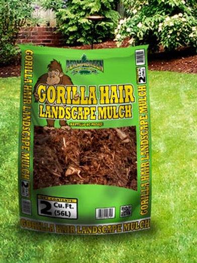 Permagreen Gorilla Hair Mulch