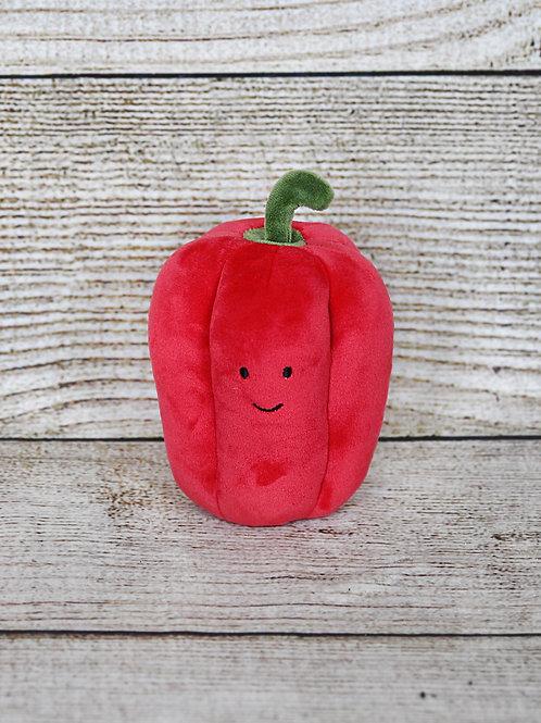 JELLYCAT Vivacious Pepper