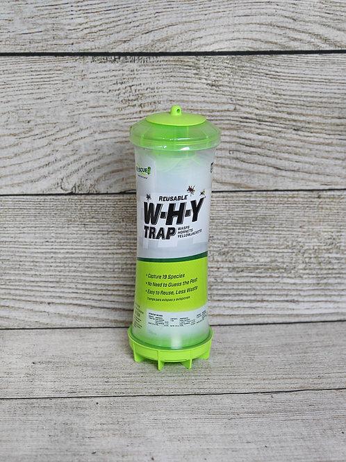 Rescue Reusable W-H-Y Wasp Trap