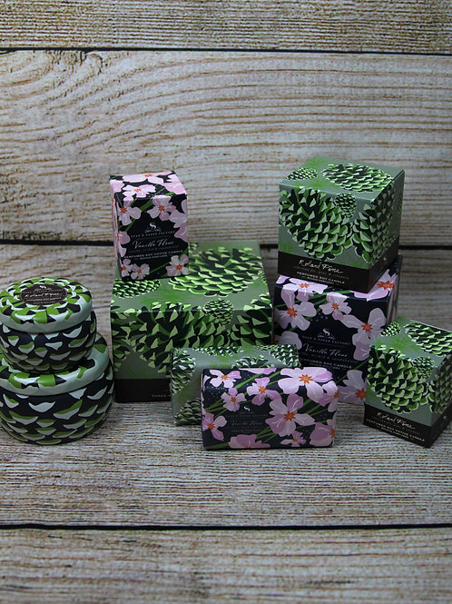 Roland Pine Perfumed Soy Candle and Soap