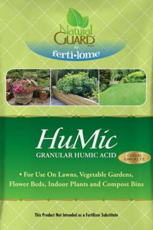 Humic - Granular Humic Acid