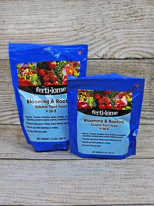 Fertilome Blooming & Rooting Plant Food