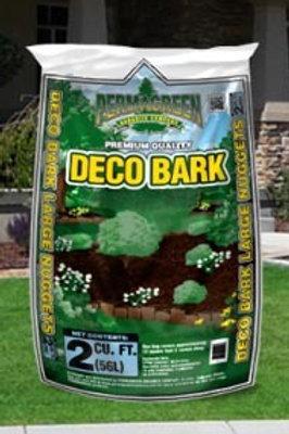 Permagreen Deco Bark - Medium Chips