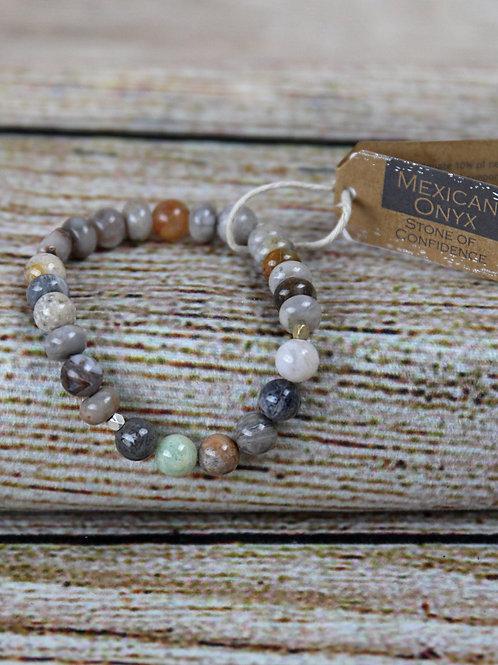 Scout Stone Bracelets