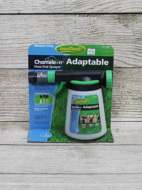 Hose-End Sprayer - Medium Duty