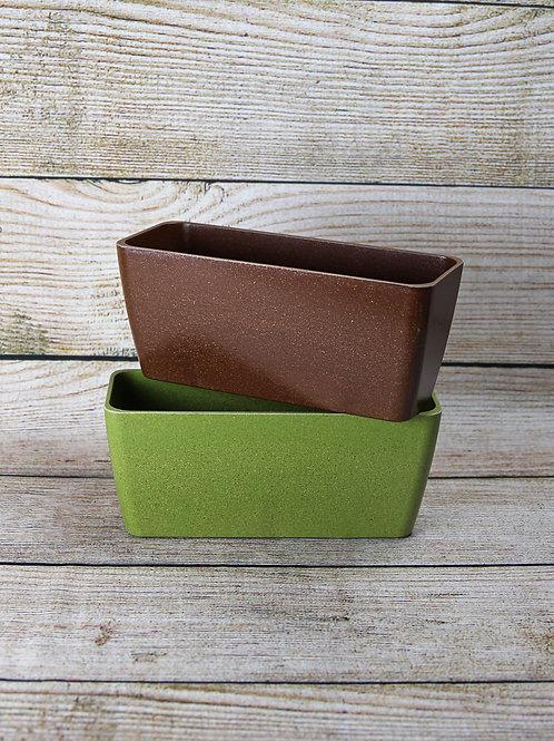Ecoform Rectangle Pot