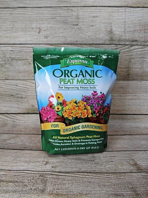 Espoma Organic Peat Moss