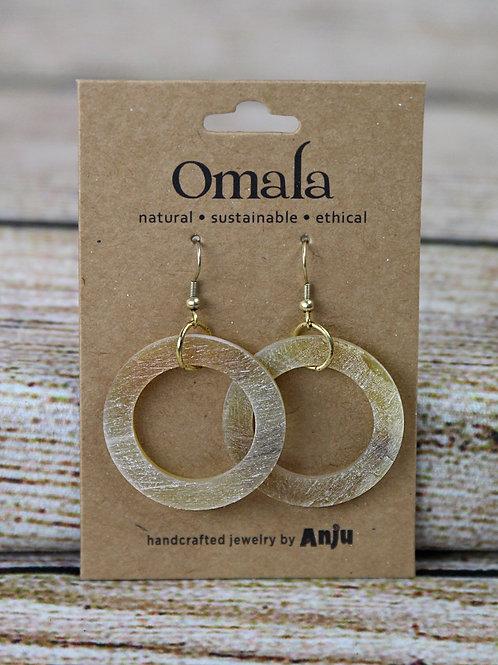 Omala Earrings