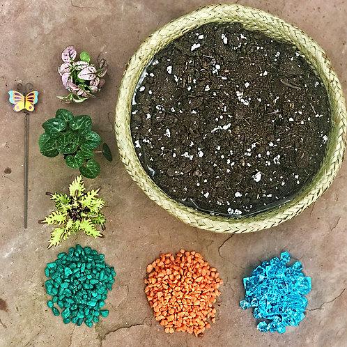 Fairy Garden Take-Home Kit