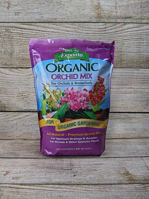 Espoma Organic Orchid Mix