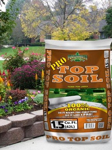 Permagreen Organic Top Soil