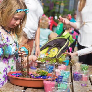 Fairy Gardening Festival