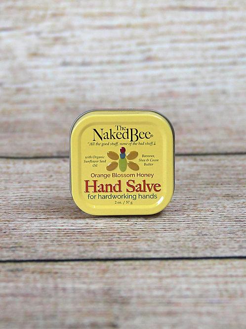 Naked Bee Hand Salve