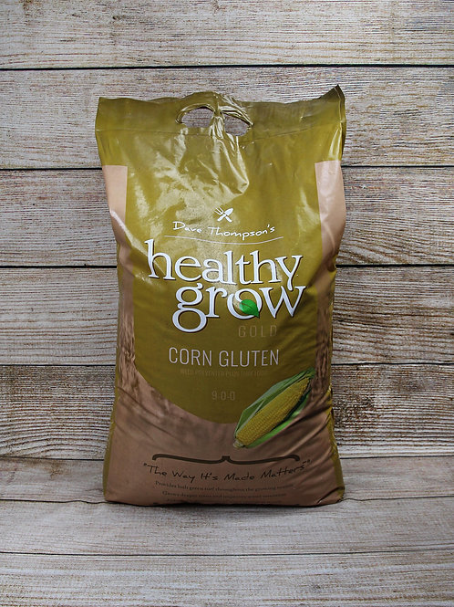 Dave Thompson's Healthy Grow Corn Gluten Pre-Emergent Fertilizer