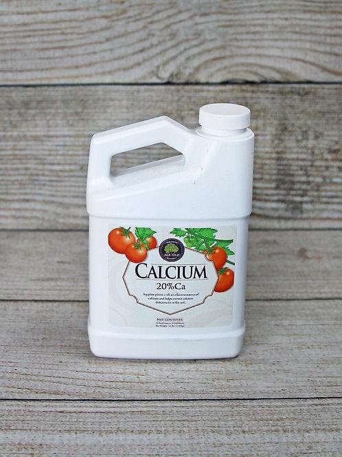 Age Old Calcium Liquid Concentrate