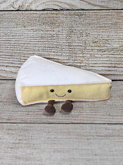 JELLYCAT Amusable Brie