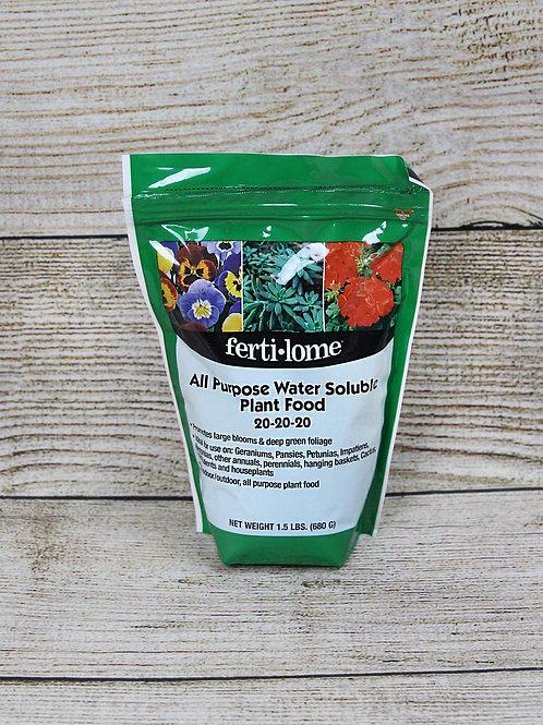 Fertilome All Purpose Plant Food