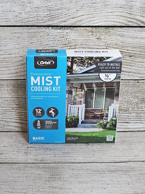Orbit Preassembled Mist Cooling Kit