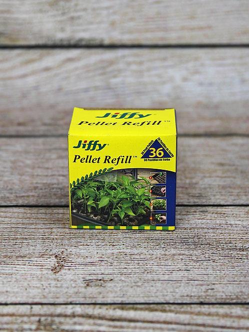 Jiffy 36 Pellet Refill