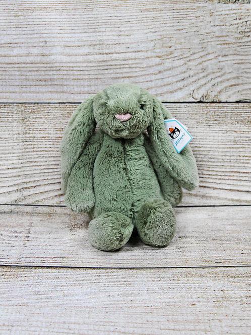 Jellycat Medium Bashful Fern Bunny