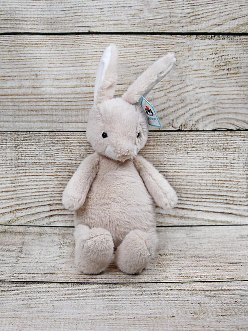 JELLYCAT Large Nibbles Oatmeal Bunny