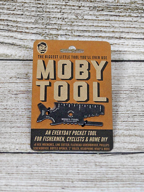 Moby Tool