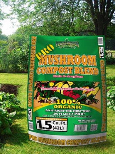 Permagreen Pro Mushroom Compost