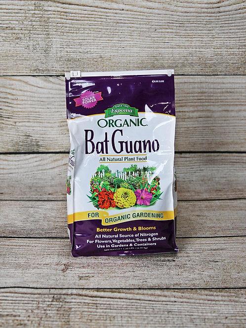 Espoma Organic Bat Guano