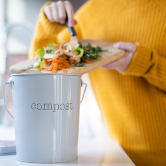 Creating the Best At-Home Composting System