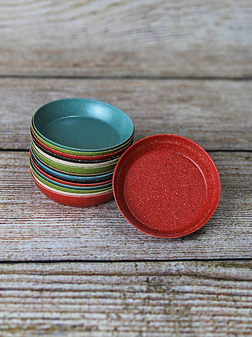 Ecoform 9cm Round Saucer