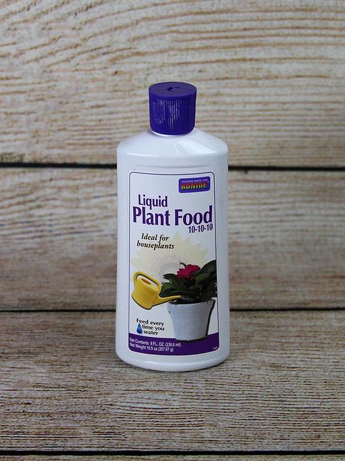 Bonide Liquid Plant Food