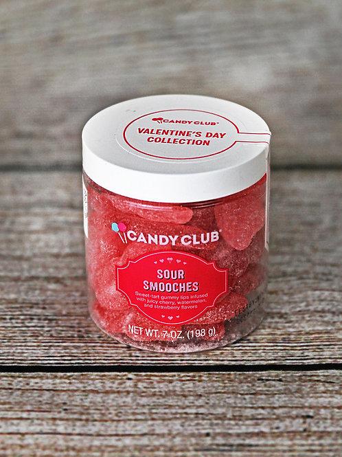 Candy Club Sour Gummies