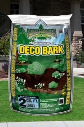 Permagreen Deco Bark - Small Chips