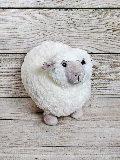 JELLYCAT Cream Rolbie Sheep