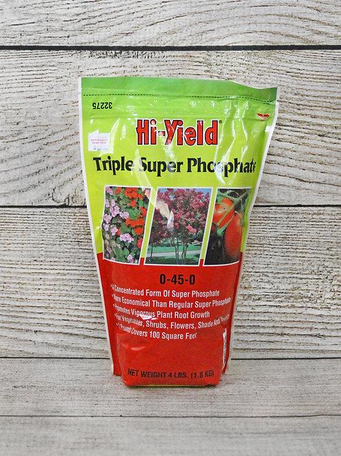 Hi-Yield Triple Super Phosphate