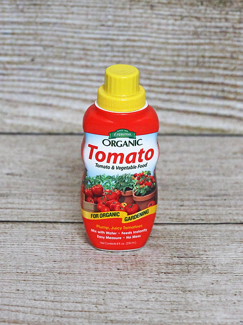 Tomato! Organic Liquid Fertilizer