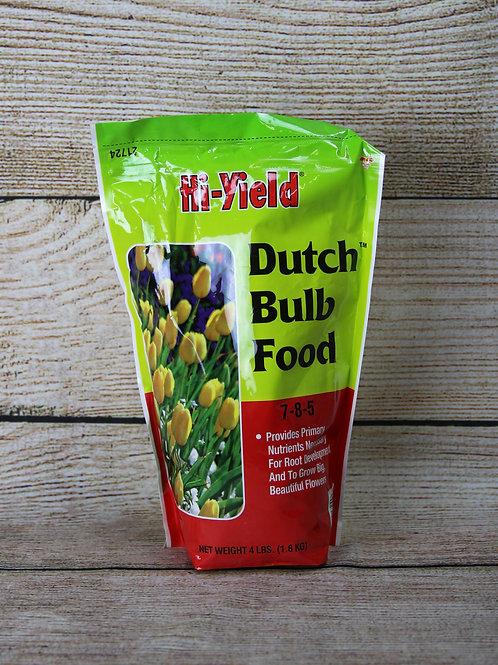 Hi-Yield Dutch Bulb Food
