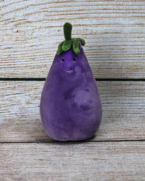 JELLYCAT Eggplant