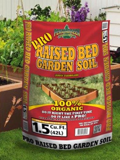 Permagreen Pro Raised Bed Garden Soil