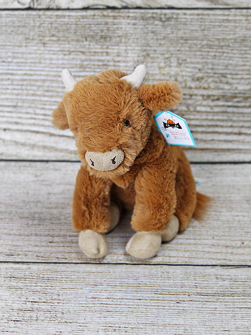 JELLYCAT Small Callie Cow