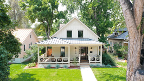 Tips to Improve Your Home's Curb Appeal