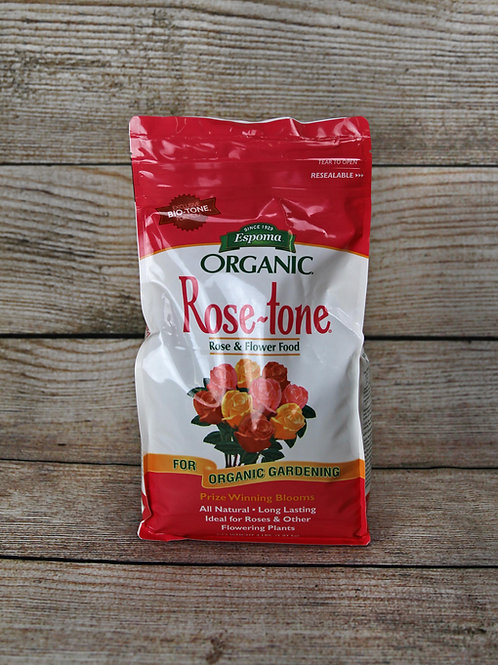 Rose-Tone Espoma Organic Fertilizer