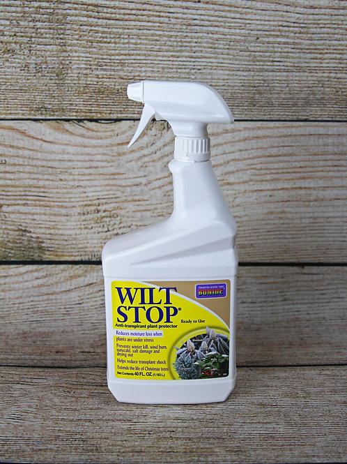 Wilt Stop