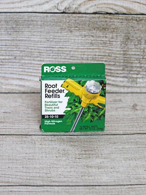 Root Feeder Refills - Beautiful Trees & Shrubs